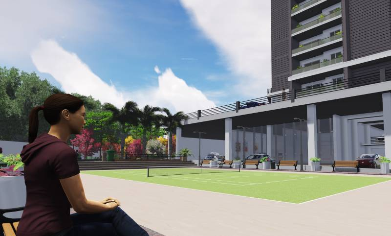 Images for Amenities of DS DSMAX SKYCITY