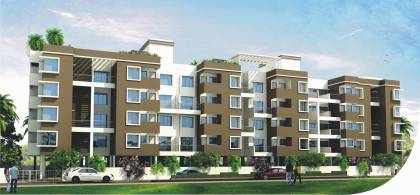 Images for Elevation of Ashutosh Residency