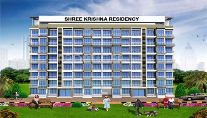Images for Elevation of Panchala Shree Krishna Residency
