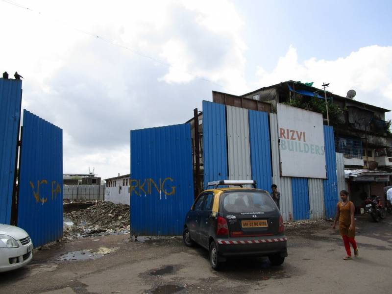 Images for Construction Status of Rizvi Utopia