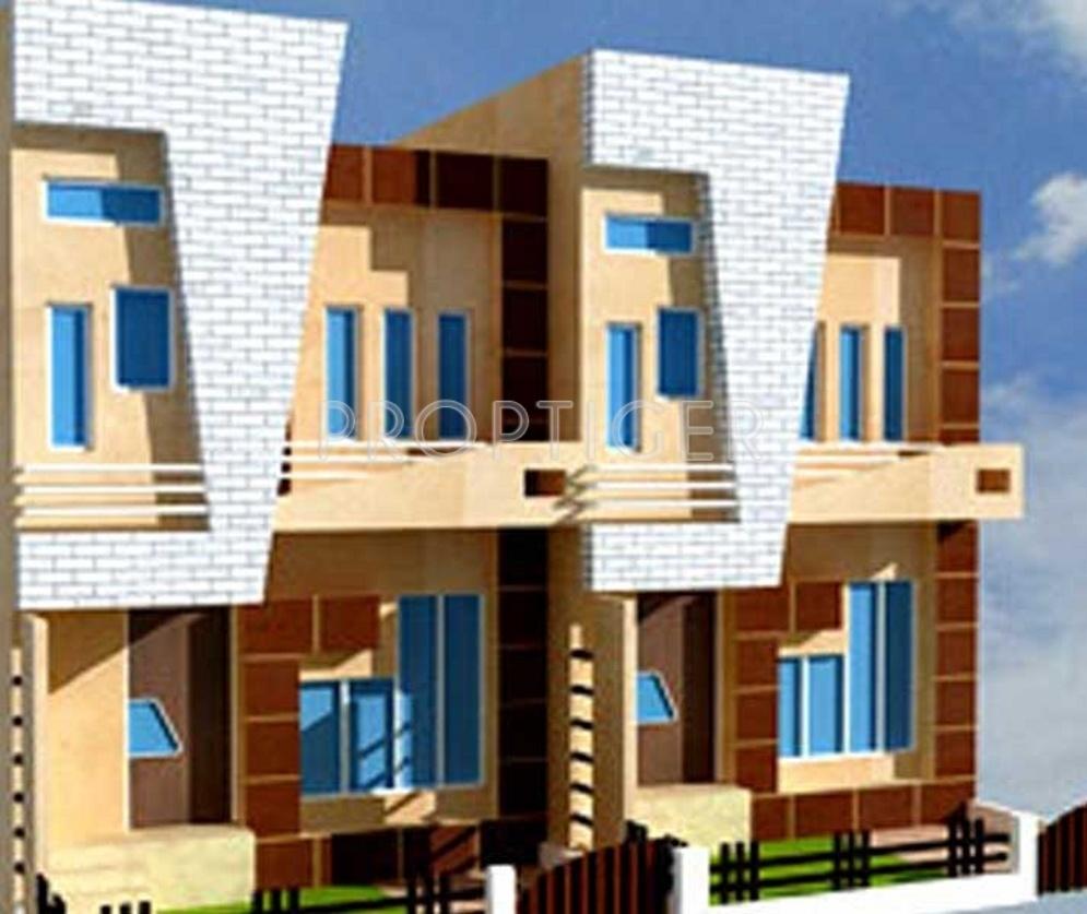 Amrapali Modern City Villa In Rau Indore Price