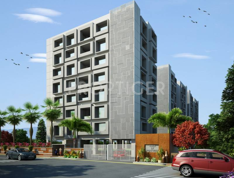 Images for Elevation of Radhe Parkview Eden