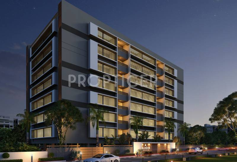 Images for Elevation of Shilp Blossom Luxuria