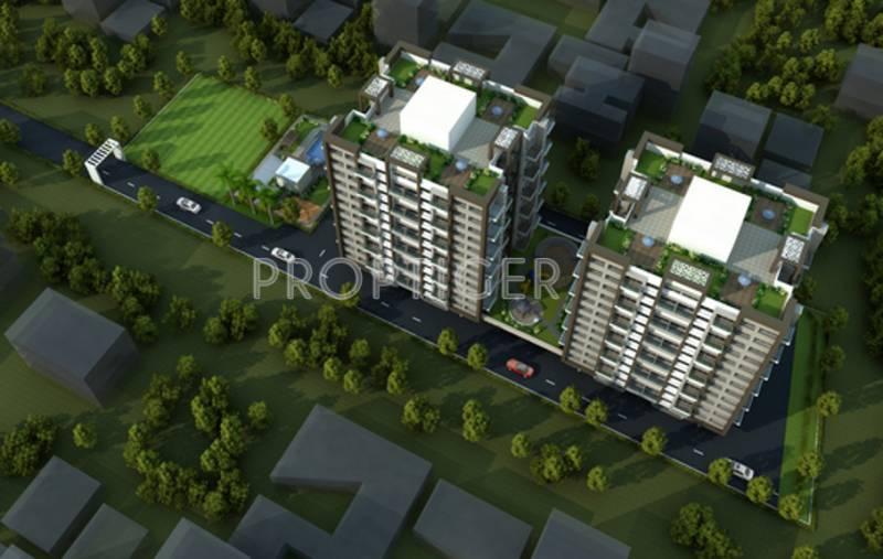 Images for Elevation of Siddhivinayak Vision Vista