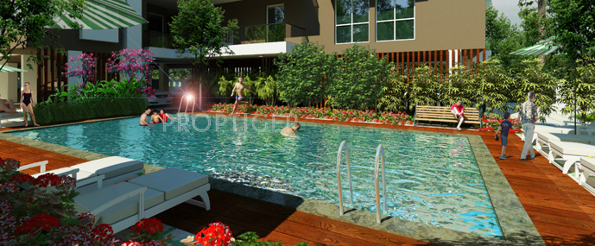 1250 Sq Ft 2 Bhk 2t Apartment For Sale In Pioneer Developers Krs Endeavour Rajarajeshwari Nagar