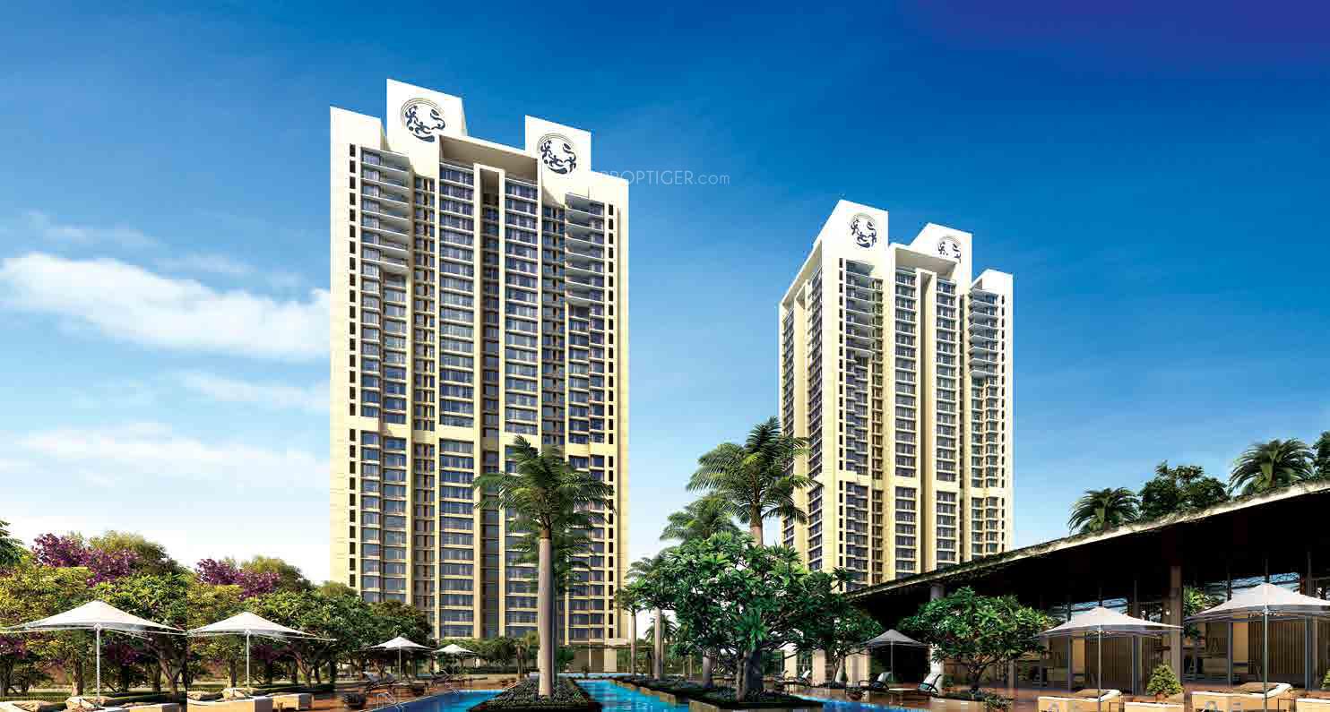Nirmal Lifestyle One Mumbai In Mulund West Mumbai Price