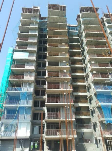 Images for Construction Status of Signature Synera