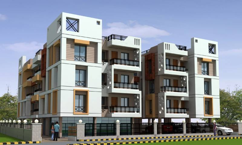 Images for Elevation of Ganguly 4 Sight Maple