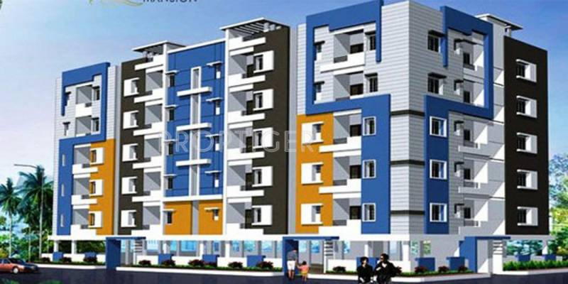 Images for Elevation of Surya Constructions Builders And Developers Homes