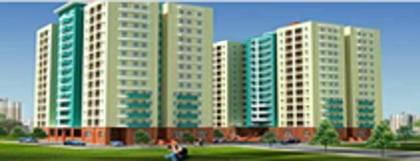 Images for Elevation of Jaipuria Goldstar Homes