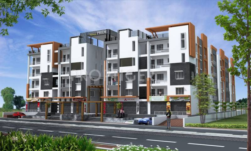 Images for Elevation of Padmajaa Pride