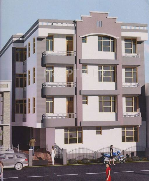 Images for Elevation of IBIS Classic Apartments