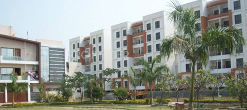 Images for Elevation of Ishaan Builders and Developer Park