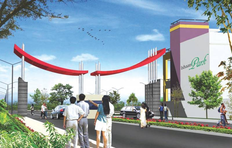 Images for Amenities of Ishaan Builders and Developer Park
