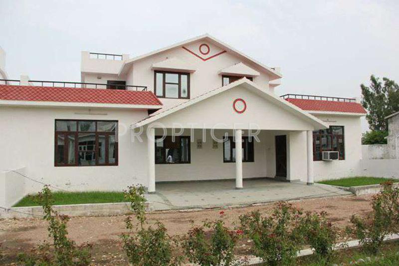 rishi-vihar Images for Elevation of IBIS Rishi Vihar