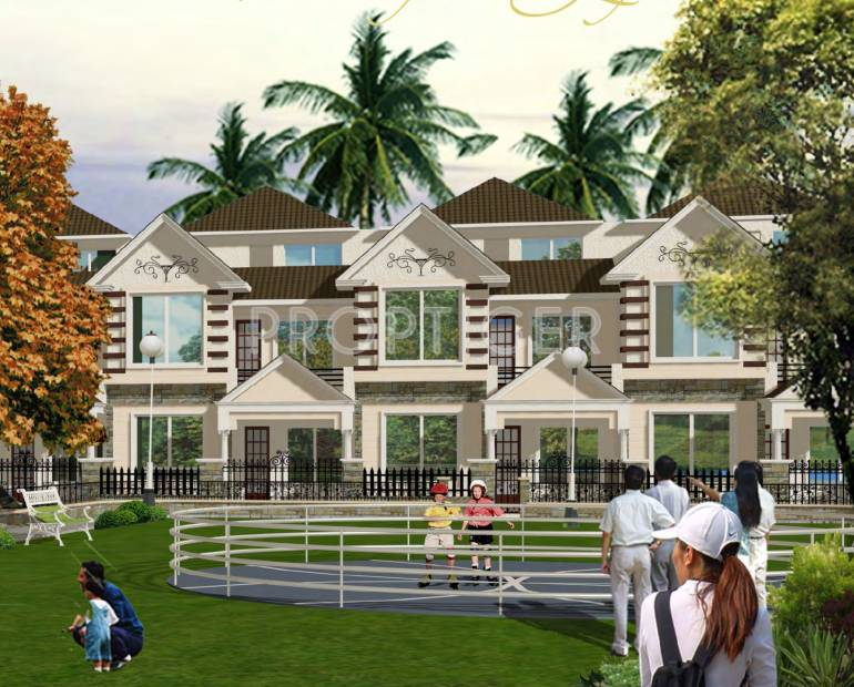 Images for Elevation of SDC Swadesh Developers and Colonizers Red Square