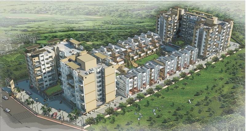 Images for Elevation of Nagpal Meadows Hill Mist
