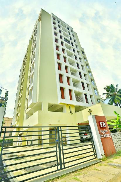 Images for Elevation of Empire Residency