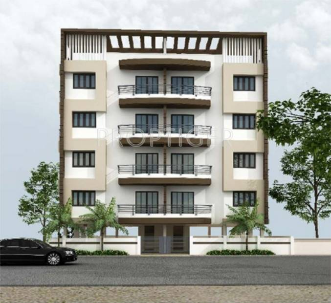 Images for Elevation of SB Eshanya Residency