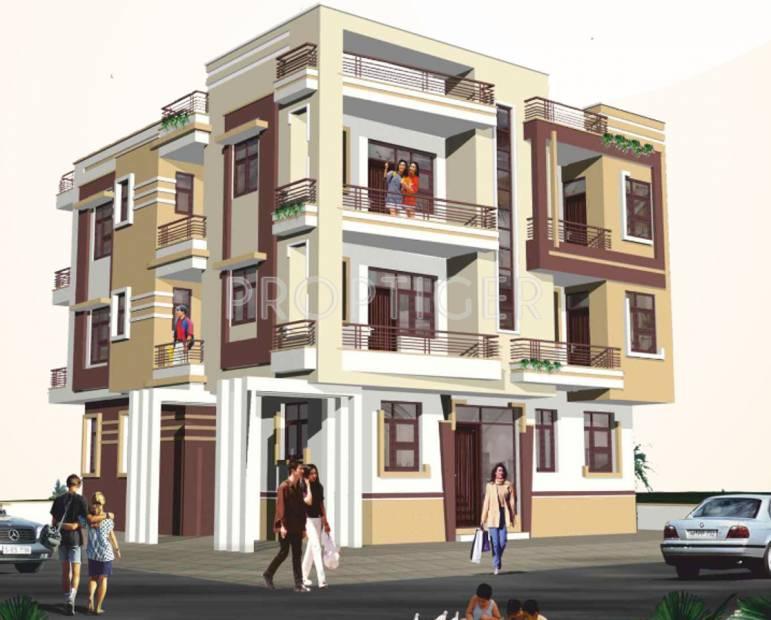 Images for Elevation of Balaji Vani Residency
