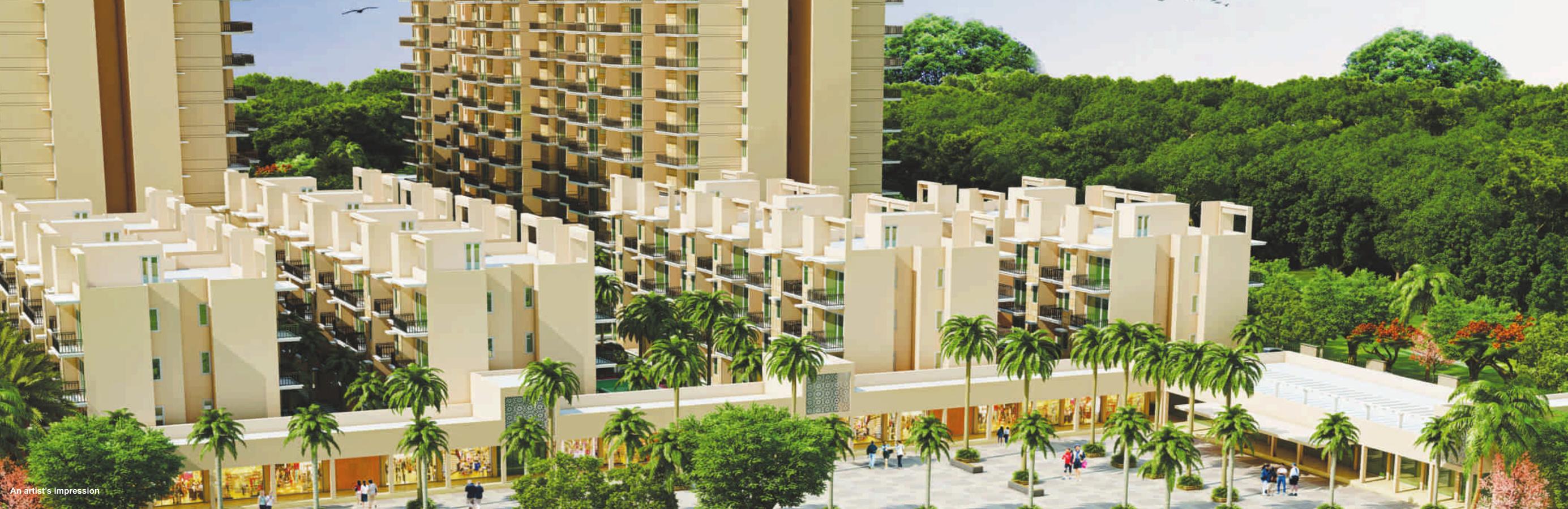 Perfect Zara Aavaas In Sector 104 Gurgaon Price