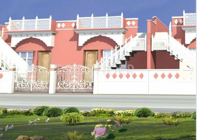 Images for Elevation of Rai Homes Universal Pink City