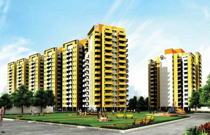 Images for Elevation of Arete Our Homes 3