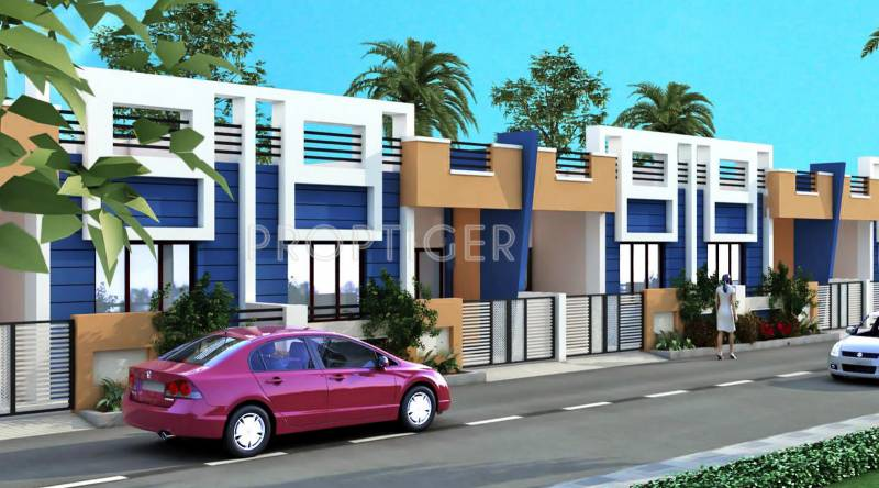 Images for Elevation of Shantinath Shanti Enclave