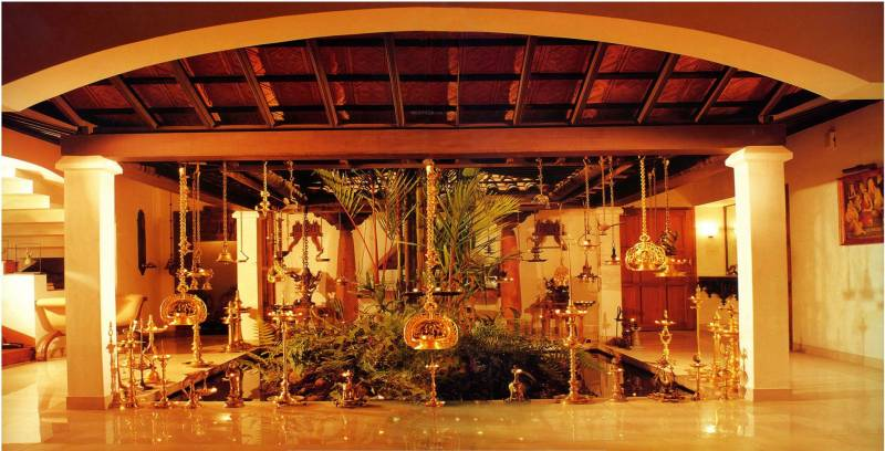 Images for Amenities of Vruksham Malai Marungil