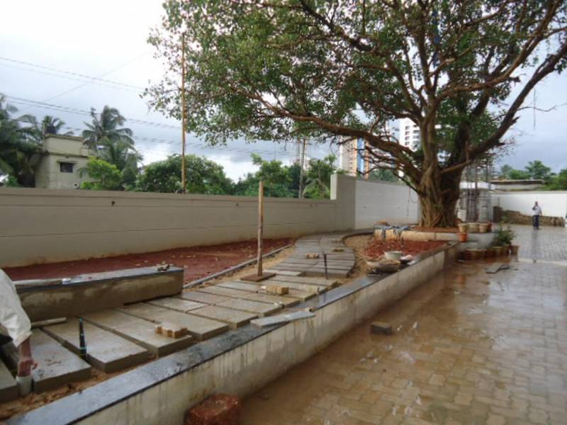 Images for Construction Status of Mahabaleshwara Classique Pearl