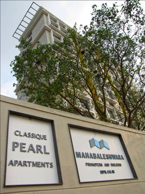 Images for Amenities of Mahabaleshwara Classique Pearl