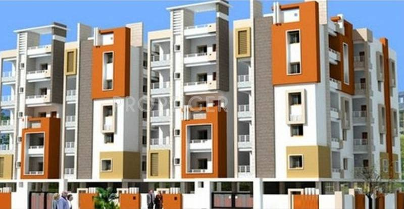 Images for Elevation of Shree Sai Vasavi Central Court