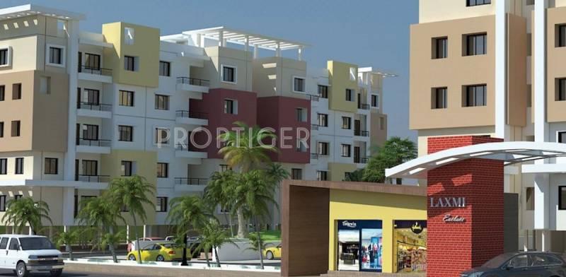 Images for Elevation of Laxmi Enclave