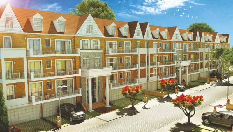 ayana-residences Images for Elevation of Raheja Ayana Residences