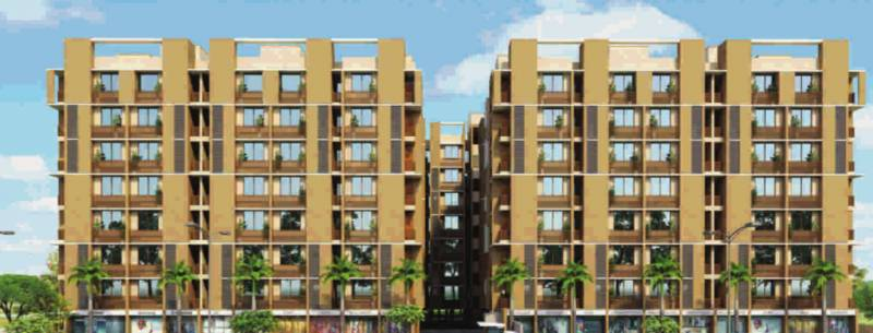 Images for Elevation of Riddhi Parivar Homes