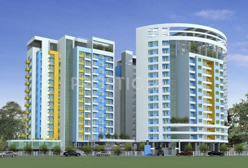 Images for Elevation of Mahabaleshwara Classique Sapphire