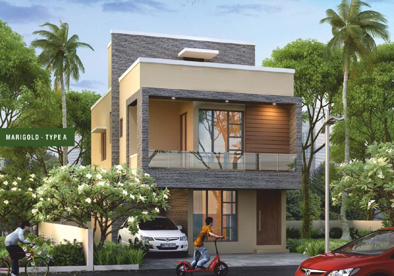 Alliance humming gardens in thaiyur chennai price - Exterior paint calculator by square foot ...