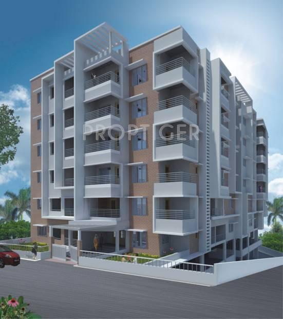 Images for Elevation of Designer Homes Colaco Court