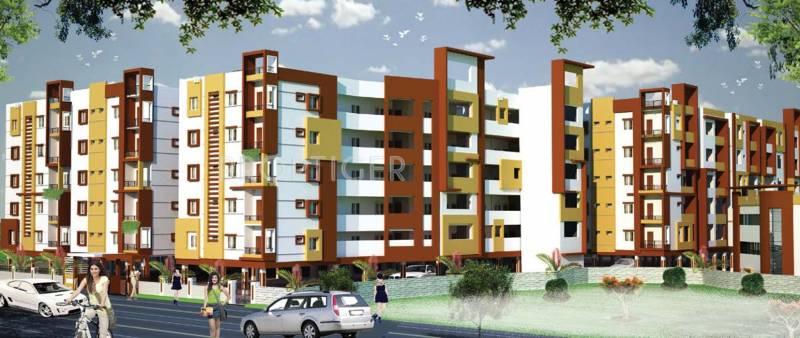 gayathri-classic Images for Elevation of Tripura Gayathri Classic