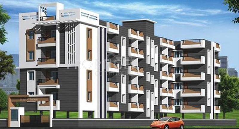 Images for Elevation of Navya Nidhi
