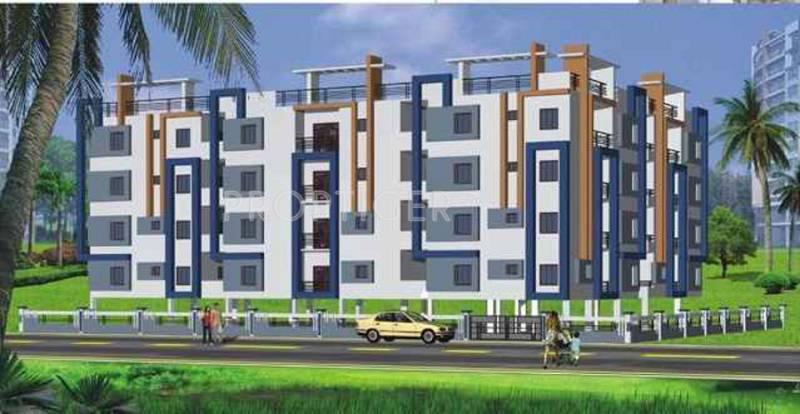 Images for Elevation of Samiksha Ranganath Arcade