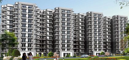 Images for Elevation of Auric City Homes