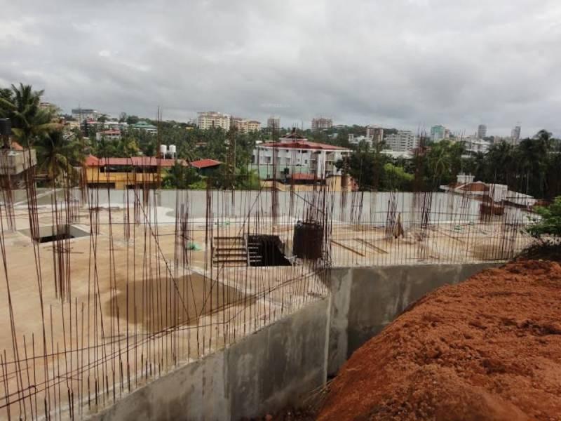 Images for Construction Status of Bhandary Park Inn