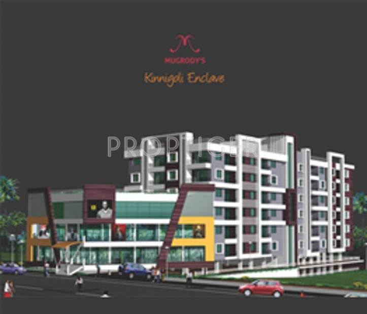 Images for Elevation of Mugrody Kinnigoli Enclave