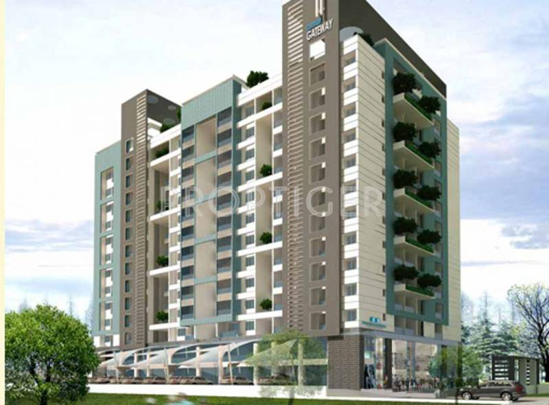 Images for Elevation of Mahabaleshwara Classique Gateway