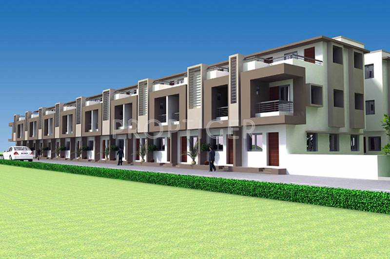 Images for Elevation of Samruddhi Ashray Homes