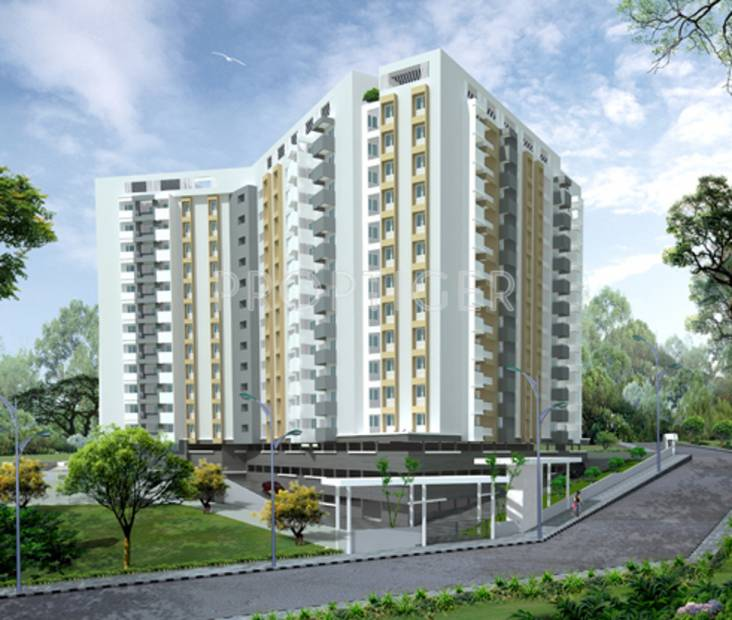 Images for Elevation of Mahabaleshwara Classique Ruby