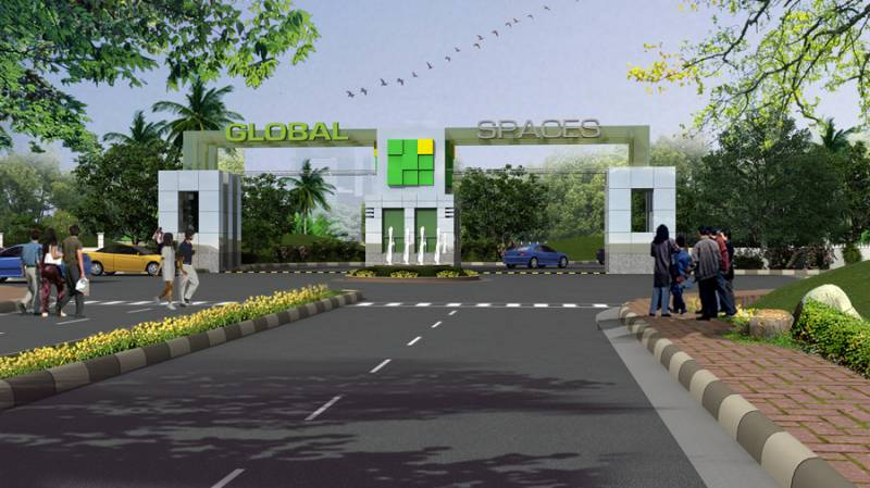 Images for Amenities of Global Realty Spaces Plots