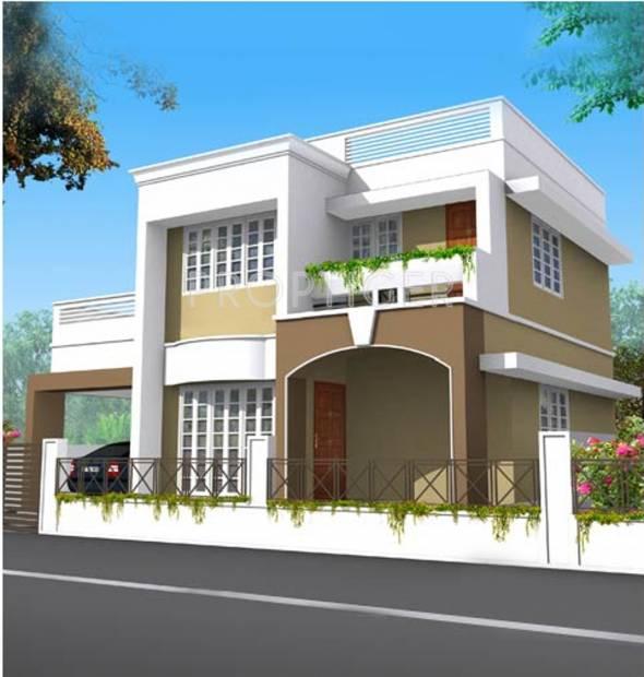 Images for Elevation of TBPL Anjali Gardens