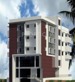 Images for Elevation of Vikram Clover Enclave